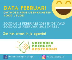 data februari